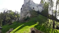 Bran(Dracula) and Peles Castle, Brasov City and Black Church Private Day Trip, Bucharest,...