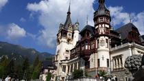 Bran (Dracula) and Peles Castle one day trip from Bucharest for Small Group, Bucharest, Attraction...