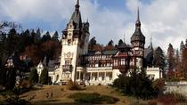 DayTrip in Transylvania : Bran (Dracula's Castle) and Peles Castle, Bucharest, Attraction Tickets