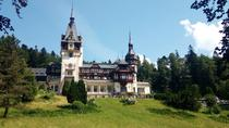 DayTrip in Transylvania:Dracula and Peles Castle, Brasov City and Black Church, Bucharest, ...