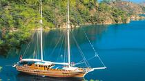 7-Nights Yacht Cruise From Bodrum Along Turquoise Coast and Greek Isle Simi , Bodrum, Multi-day ...