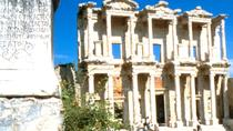 Ephesus and the House of the Virgin Mary, Kusadasi