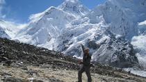 Everest Base Camp Trekking All Inclusive, Kathmandu, Multi-day Tours