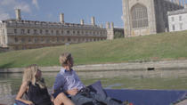 Punting Tour in Cambridge , Cambridge, Day Cruises