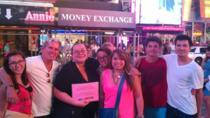 Glee Broadway Fan Walking Tour, New York City, Private Sightseeing Tours