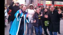 Off-Broadway Walking Tour, New York City, Theater, Shows & Musicals
