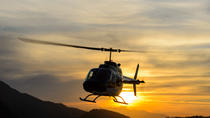 Sunset Helicopter Tour, Liberia, Helicopter Tours