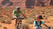 Introductory Mountain Biking Adventure in Moab, Moab, Bike & Mountain Bike Tours