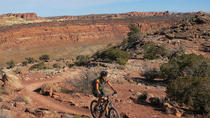 North Klondike Bluffs 12-16 Mile Guided Mountain Bike Tour, Moab, Bike & Mountain Bike Tours