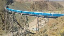 Train to the Clouds Experience, Salta, Rail Tours