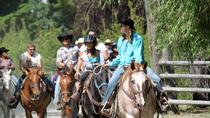 1- or 2-Hour Horseback Ride in Pemberton, Whistler, Horseback Riding