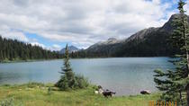 3-Day Tenquille Lake Expedition, Whistler, Horseback Riding