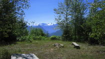 Full Day Guided Horseback Trip, Whistler, Horseback Riding