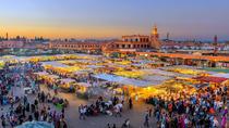 Airport Casablanca to Marrakesh City 4-7Pax, Casablanca, Airport & Ground Transfers