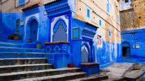 Casablanca airport to Chefchaouen, Casablanca, Airport & Ground Transfers