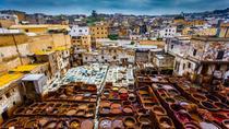 Fez to Casablanca Airport, Fez, Airport & Ground Transfers