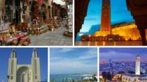 Half-Day Private Tour in Casablanca, Casablanca, Cultural Tours