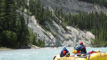 2-Day Rafting Expedition on the White River, Kootenay Rockies, Multi-day Tours