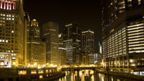Chicago River: Geister und Ganoven-Kajaktour, Chicago