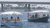 San Diego 90-Minute Electric Boat Rental , San Diego, Boat Rental