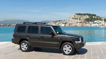Luxury Jeep Outdoor Activities and Safari, Zakynthos, 4WD, ATV & Off-Road Tours
