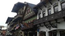 Day Trip to Leavenworth via the Cascade Mountains from Seattle, Seattle, Day Trips