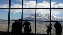Mount Saint Helens Day Trip, Seattle, Day Trips