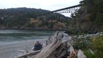 Privétour Deception Pass Bridge Island vanuit Seattle, Seattle, Day Trips