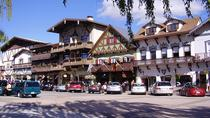 Private Tour: Bavarian Alpine Village of Leavenworth, Seattle, Wine Tasting & Winery Tours