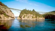 Tour privato di Deception Pass Bridge Island da Seattle, Seattle, Tour di una giornata