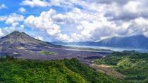 Private Kintamani Volcano Tours, Kuta, Attraction Tickets