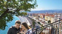 Self Guided Sightseeing Tours of Nice and Monaco, Cannes, St Paul de Vence, Nice, Cultural Tours