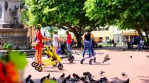 Santo Domingo Trikke City Tour, Santo Domingo, Trikke Tours