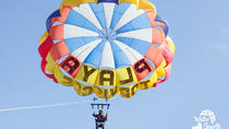 Parascending, Tenerife, Other Water Sports