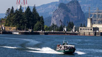 Heart of the Columbia Gorge Jet Boat Cruise, Portland, Jet Boats & Speed Boats