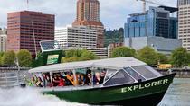 Portland City & Bridges Jet Boat Tour, Portland, Jet Boats & Speed Boats