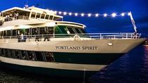 Sunset Dinner Cruise, Portland, Dinner Cruises