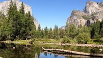 Yosemite Adventure, San Francisco, 4WD, ATV & Off-Road Tours