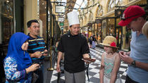 Melbourne Chocolate Indulgence Laneways and Arcades Walking Tour, Melbourne, Chocolate Tours