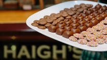 Melbourne Chocolate Lovers Walking Tour Including Wine Pairing, Melbourne, Food Tours