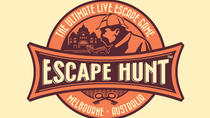 Escape Hunt Experience in Melbourne, Melbourne, Cultural Tours