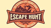 Escape Hunt Experience Melbourne, Melbourne, Cultural Tours