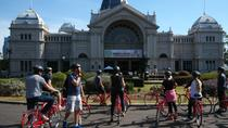 The Best of Melbourne Bike Tour, Melbourne, Bike & Mountain Bike Tours
