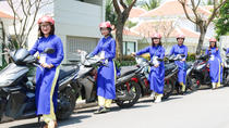 Afternoon Countryside Adventure With Aodai Rider & Guide, Hoi An, 4WD, ATV & Off-Road Tours