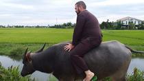 Buffaloes Riding & Farming With Aodai Bikers, Hoi An, City Tours