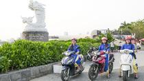 Danang Night Foodie & Sightseeing-Aodai Rider & Guide, Da Nang, Food Tours