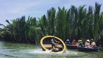 Funtastic Hoian Basketboat Tour & Crabbing, Hoi An, 4WD, ATV & Off-Road Tours