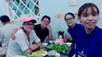 Good Evening Vietnam Food Tour-Walking With Aodai sister, Da Nang, Food Tours