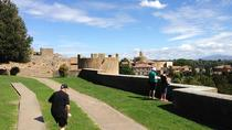 Private Etruscan History Tour from Civitavecchia: Tarquinia and Tuscania