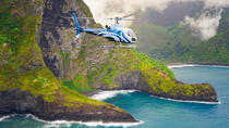 Molokai Adventure, Maui, Helicopter Tours